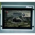 USB Import Acrylic LCD Screen Advertising Player Light Box 1