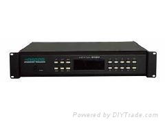 DSPPA  迪士普  MP9808R 调谐器