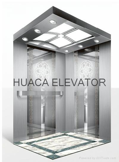 Nice Passenger Elevator 1