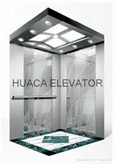 Resident Elevator