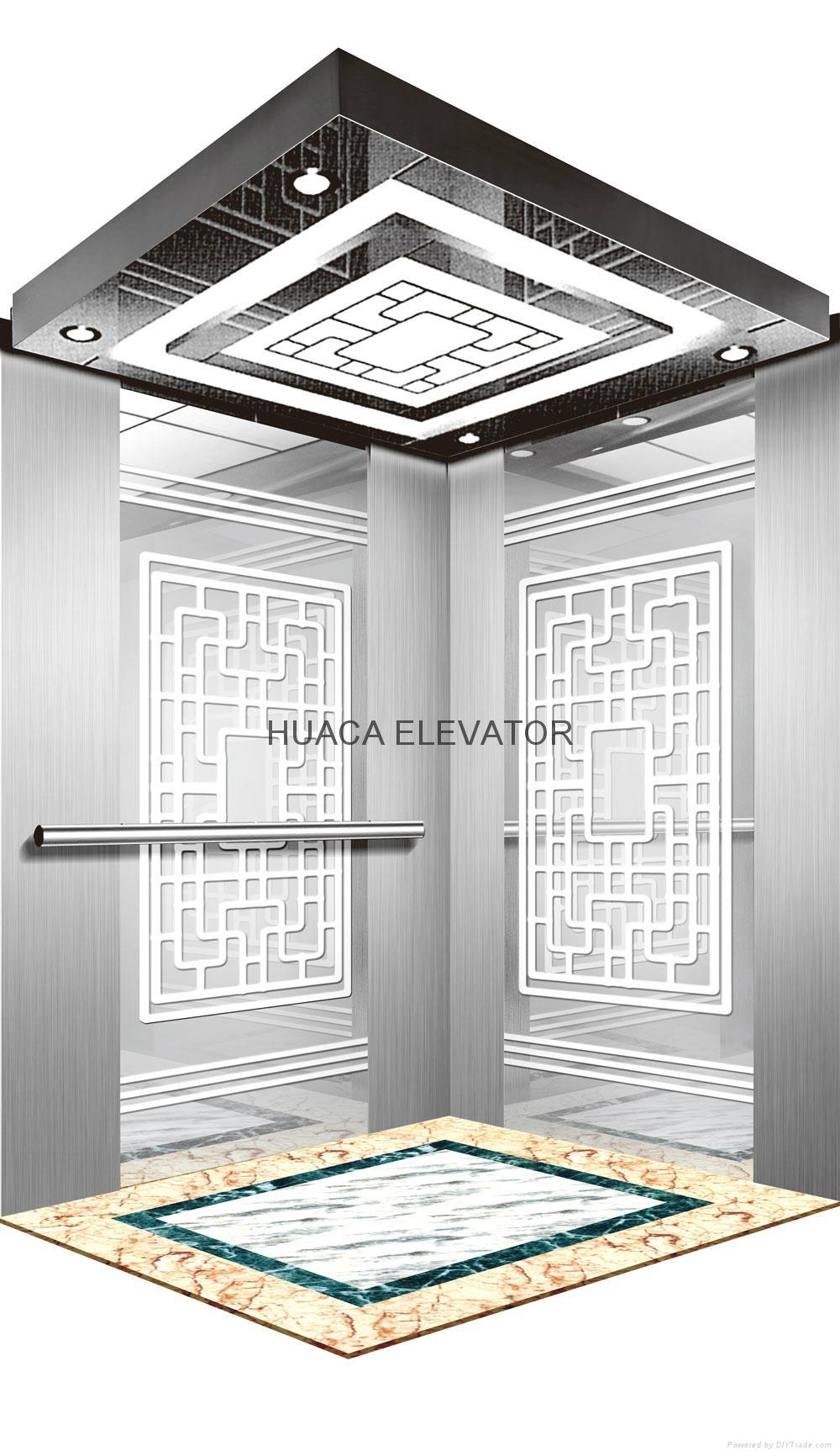 Profession Passenger Elevator 1