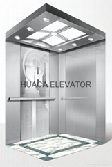 Elegant Passenger Elevator
