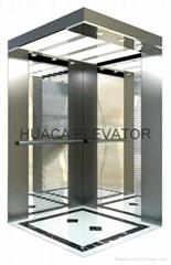 Nice home elevator