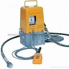 R14E-F1電動液壓泵(雙速/單作用) (日制)