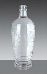 生产各种酒瓶