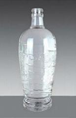 生產各種酒瓶