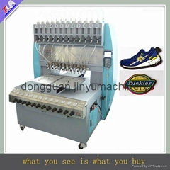 hot selling pvc label making machine with factory price