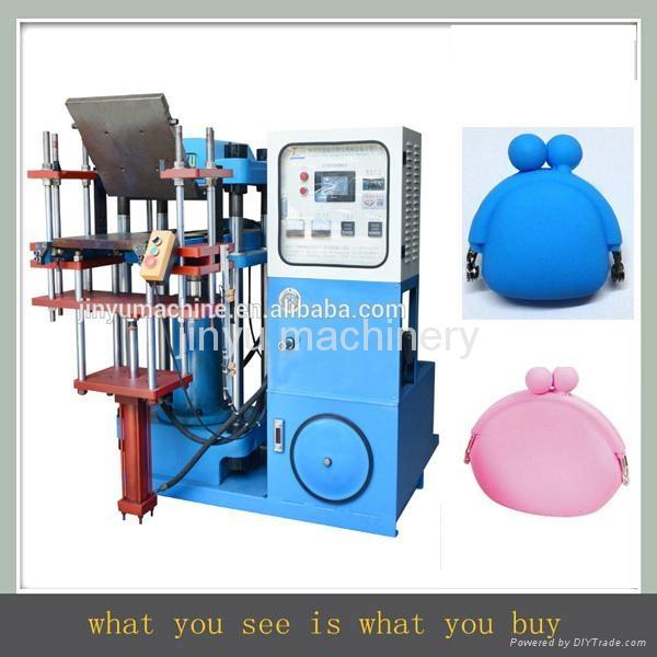 wallet making machine