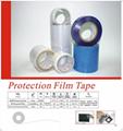 Protection film tape & Temper-prove