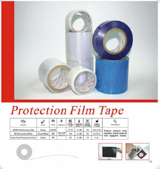 Protection film tape & Temper-prove tape&stop pet claws strips