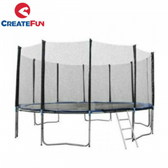 CreateFun Top Quality En