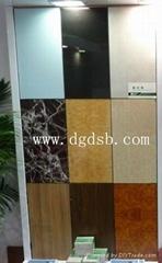 Fiber Cement Decorative Board--Interior & Exterior Cladding Materials