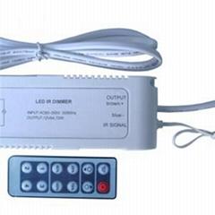 LED Dimmer 12v 6a