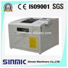 China top quality acrilic glass SL-9060 laser engraver machine low price