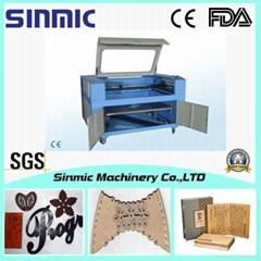 China SINMIC seek for distributors cnc glass laser engraving cheap price laser m