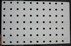 Fiber Cement Board--Multi-Purpose Medium Density Ceiling Panel