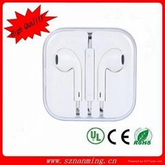 苹果5耳机