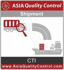 Cargo Transportation Inspection
