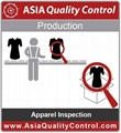 Apparel Quality Inspection