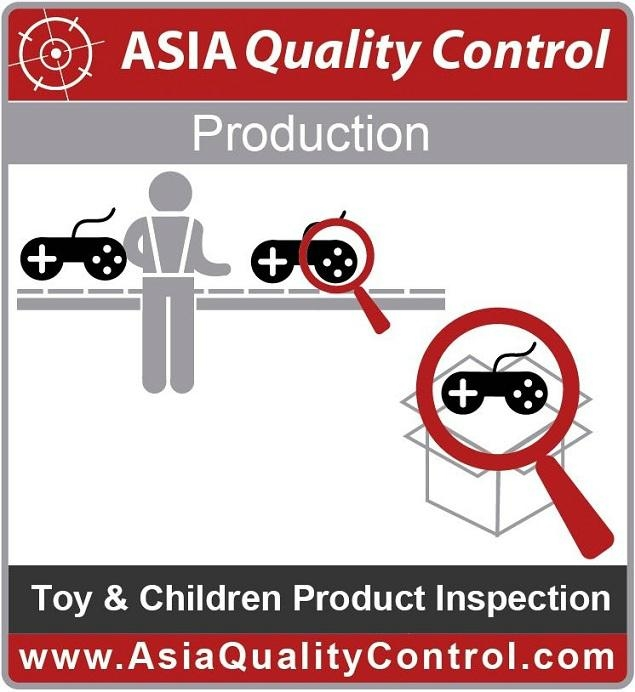 Toy & Children Product Inspection 1