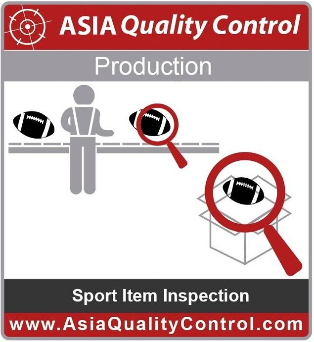 Sport Item Quality Inspection  1