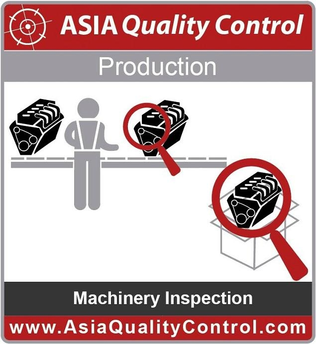 Machinery Quality Control  1