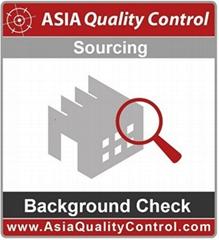 Supplier Background Check in Philippines
