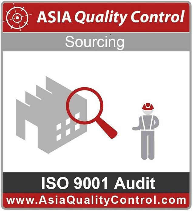 ISO 9001 Supplier Audit in Philippines 1