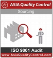 ISO 9001 Supplier Audit in Philippines