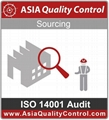 ISO 14001 Supplier Evaluation in