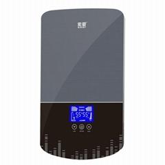 廠家直供索愛智能變頻恆溫電熱水器誠招代理加盟
