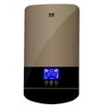 廠家直供索愛智能變頻恆溫電熱水器誠招代理加盟 5