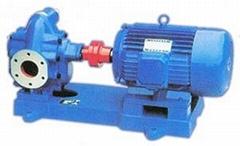泊头齿轮泵首选-中恒泵业