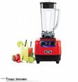 Multi-function 1200W food Blender,6 or 8