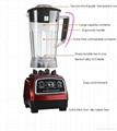 BPA free JAR 2.0L ETL CE professional