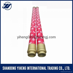 5 inch rubber hose for concrete pump