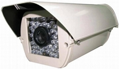 ND-I7N specialty license plate camera