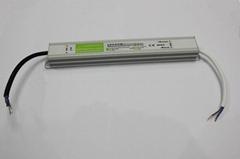 LED灯具恒压防水电源12V50W,LED