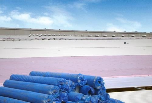 供應聚乙烯丙綸復合防水卷材直銷價格 1