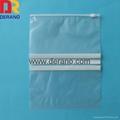 LDPE slider bags 1