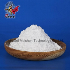 Export Heavy magnesium oxide white fine powder for hot sale