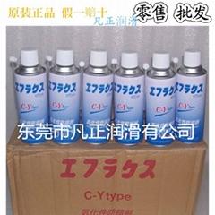 中京化成氣化性防鏽劑EFFLUX C-Y type防鏽油