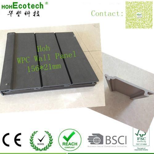 new design exterior landscape flooring wpc deck 2