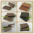 20mm thick solid wood flooring Exterior house remolding deck 3