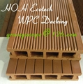 none-slip anti-pest wood plastic
