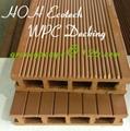 none-slip anti-pest wood plastic