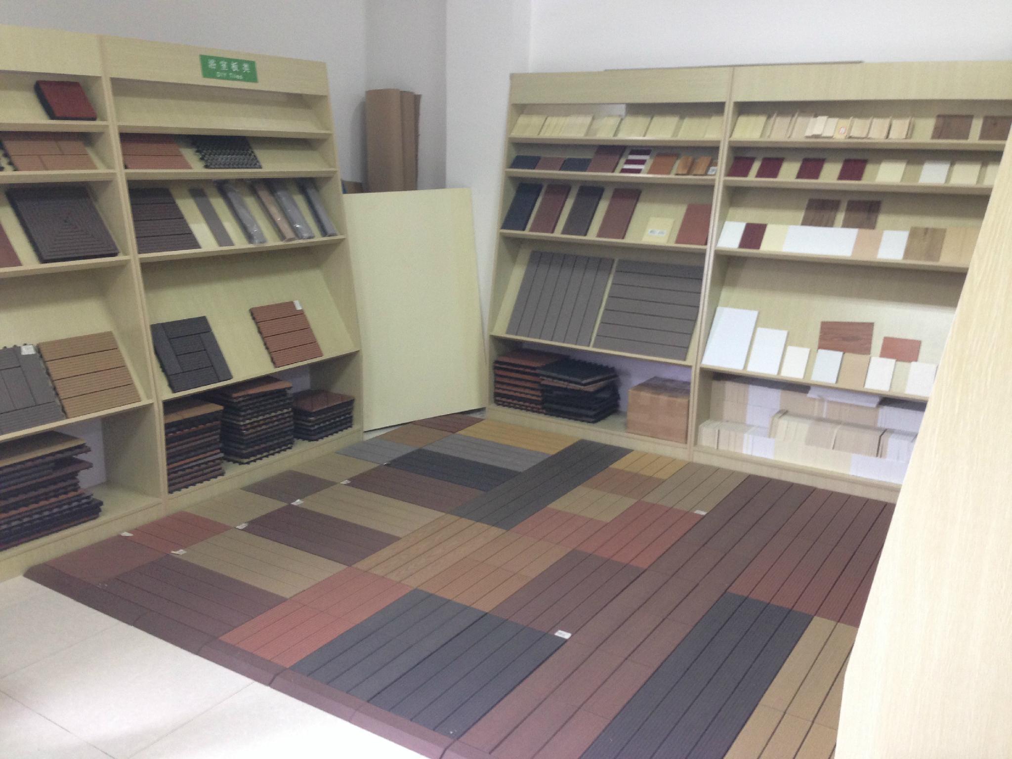 4040 wood plastic composite tile gazebo terraced decking wpc 4040 wood plastic composite tile gazebo terraced decking wpc tiles 4 dailygadgetfo Choice Image
