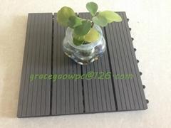 crack free patio board laminated flooring wpc diy tiles