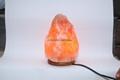 Himalayan Rock Salt Lamps Natural