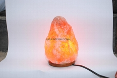 Himalayan Rock Salt Lamps Natural